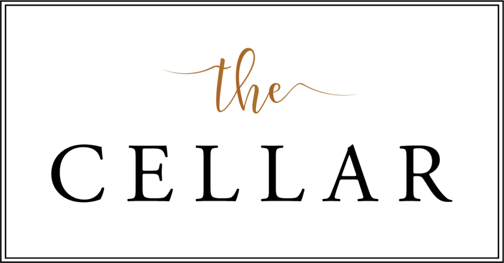 The Cellar Logo Full Size