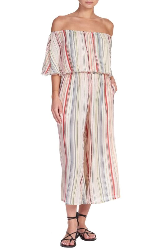COULOTTE ROMPER 1
