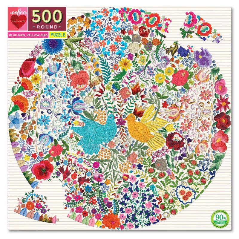 EEBOO 500PC 1