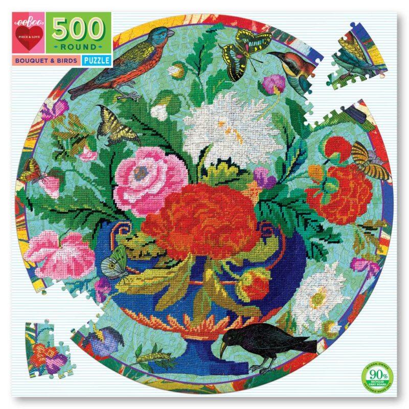 EEBOO 500PC 2