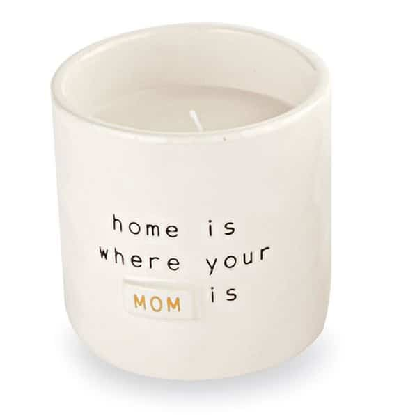 HOME IS WHERE YOUR MOM IS 1