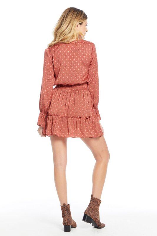 LENA MINI DRESS 3