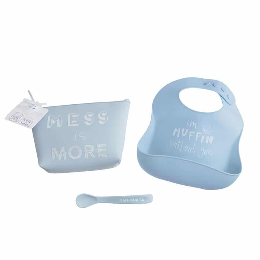 MESS IS MORE SILICONE FEEDING 2