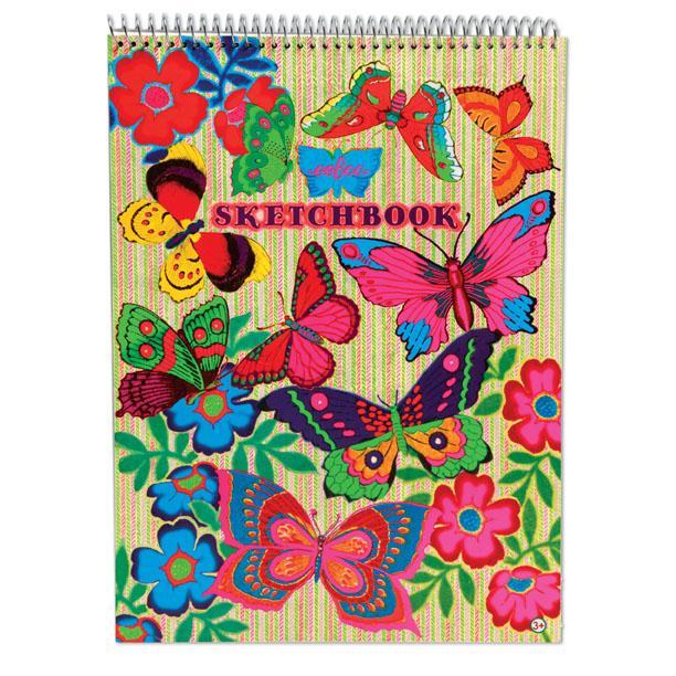 Sketchbook Drawing Pad
