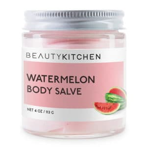 Beauty Kitchen Watermelon Body Salve