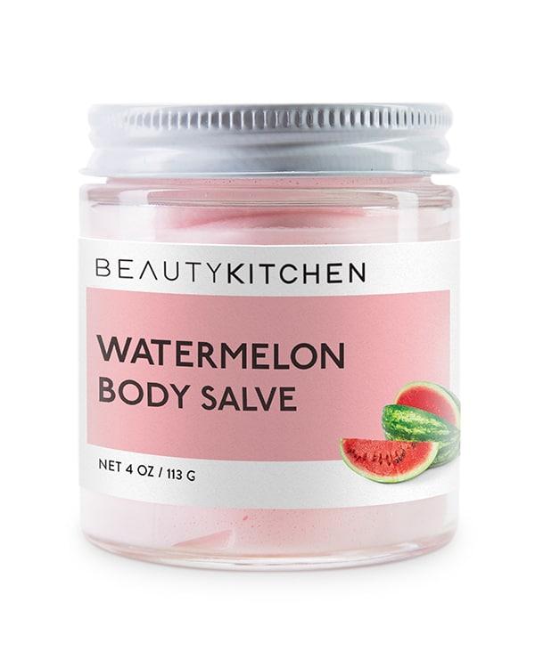 Beauty Kitchen Watermelon Body Salve