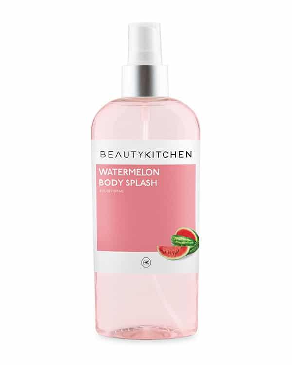 Beauty Kitchen Body Splash