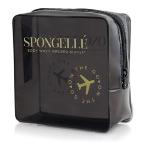 Spongelle Body Buffer Travel Case