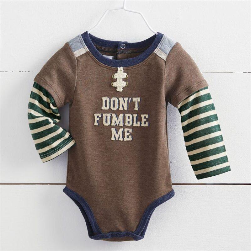 Don't fumble me crawler 2
