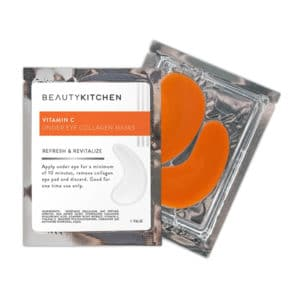 Beauty Kitchen Eye Mask