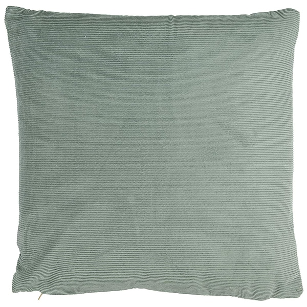 GREEN PILLOW 2