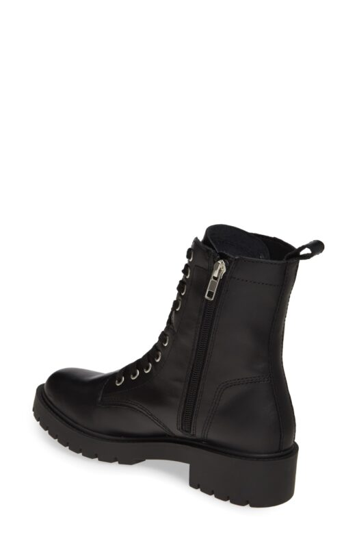 Guided Leather Boot 2