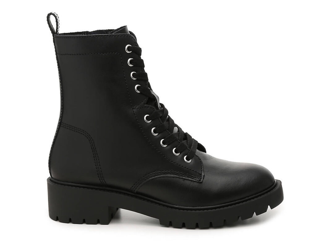 Guided Leather Boot 3