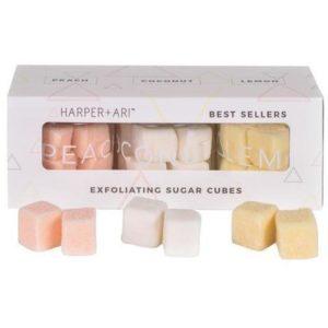 Harper + Ari Sugar Scrub Best Sellers Set