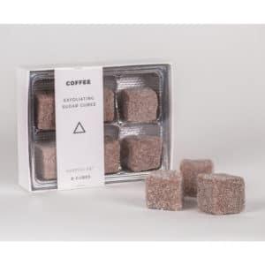 Harper + Ari Sugar Scrub Coffee Gift Box
