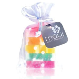 Maui Soap Co Gift set