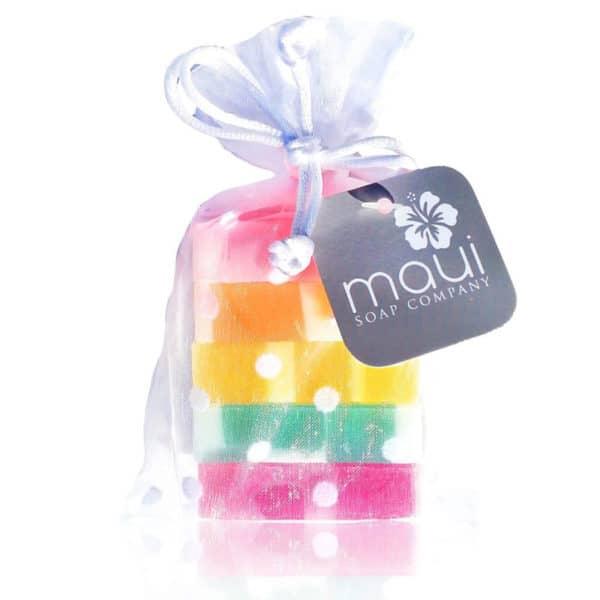 Maui Soap Co Gift set