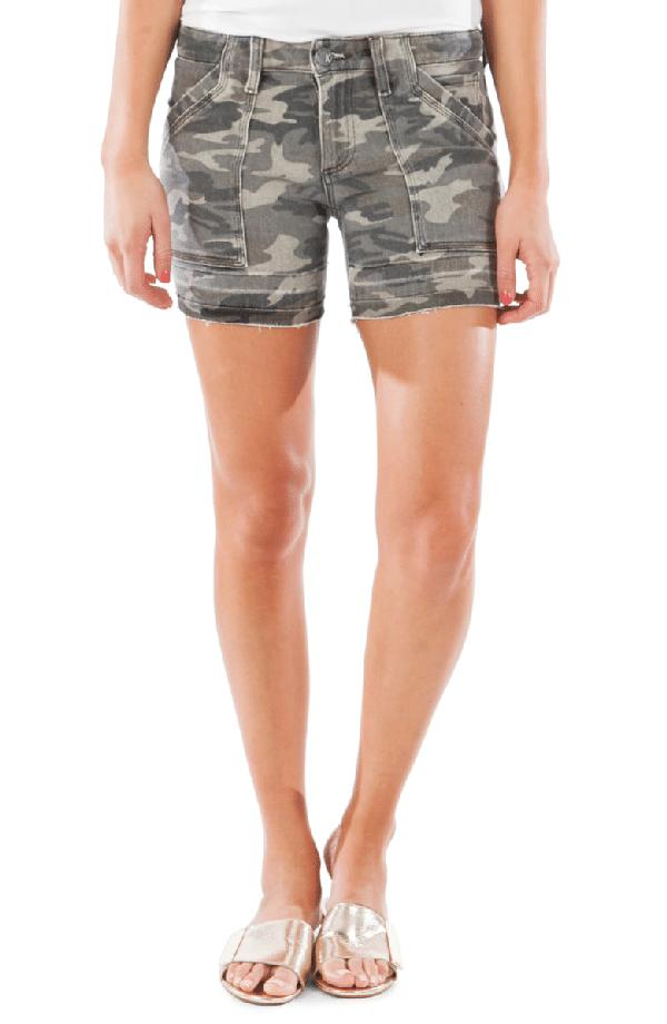 alice shorts 1