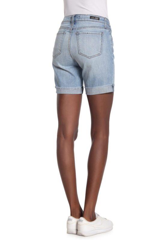 catherine high rise shorts 2