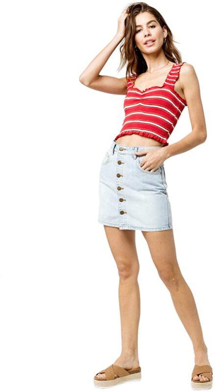 good life skirt 1