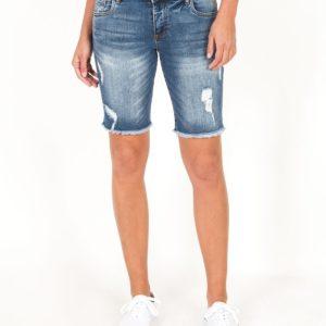 Sophie Bermuda Shorts