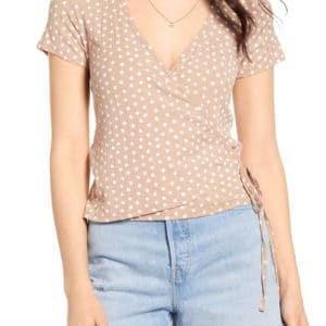 Billabong Find Me Top