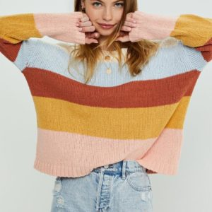 Billabong Lost Paradise Sweater