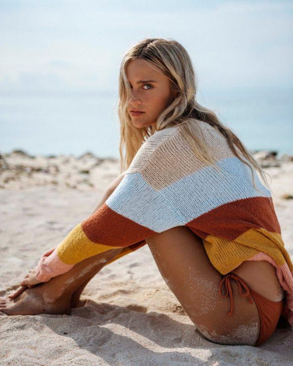 Billabong Lost Paradise Sweater