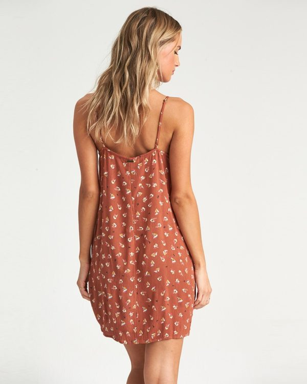 Billabong Night For Night Dress