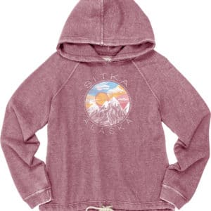 Sitka Alaska Bossanova Hoodie