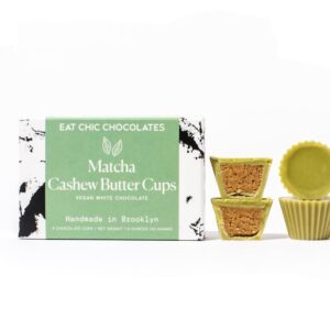 Eat Chic Chocolates