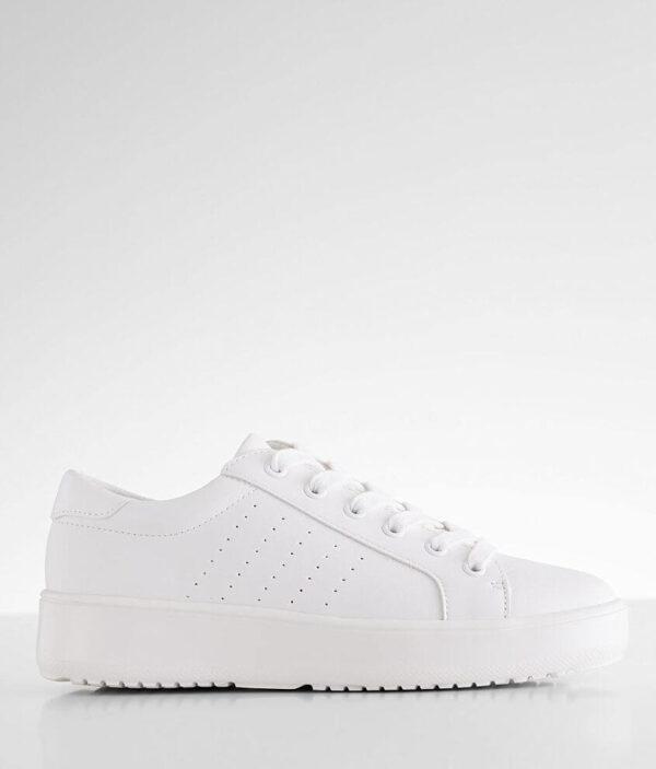 Steve Madden White Sneaker