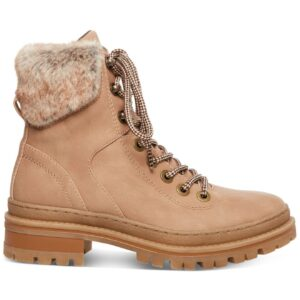 Steve Madden Keystone Tan Boot