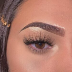 Ruby May Premium 3D Lashes
