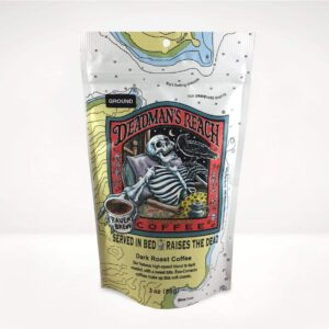 Raven's Brew Coffee Deadman's Reach Coffee