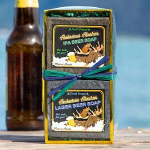 Denali Dreams Beer Soap Pack