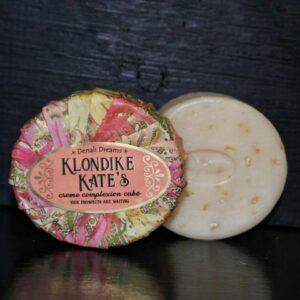 Denali Dreams Klondike Kate Complexion Cake