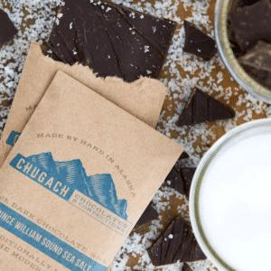 Chugach Chocolate Bars