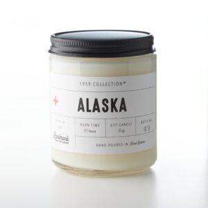 Alaska 1959 Collection- Alaska Candle