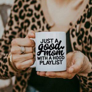 Mom Mugs-11oz Coffee Mug